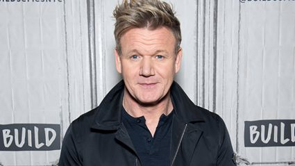 Gordon Ramsay's secret trick to get the perfect fluffy scrambled eggs will change your life
