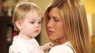 The twins who played Ross and Rachel's baby Emma just turned 16 and BOY have they grown up!