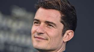 Orlando Bloom shares playful video rescuing a spider from his bathroom completely NAKED