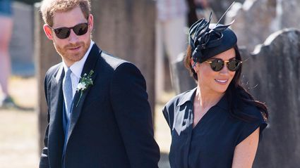 "Royal fans are slamming Meghan Markle over ""wardrobe malfunction"""