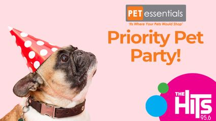 NORTHLAND: Pet Essentials Whangarei Priority Pet Party!
