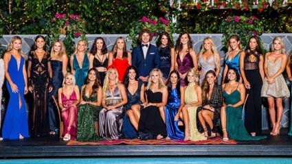 Bachelor Australia: Meet the women set to steal Honey Badger's heart