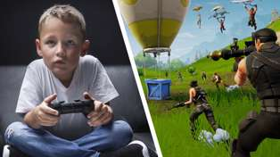 Parenting expert Dr Anna Martin reveals how to get your kids off Fortnite