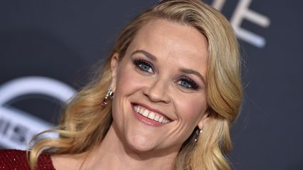 Reese Witherspoon has revealed her long-time body double - and they look IDENTICAL!
