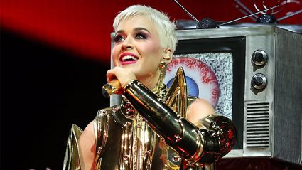 This is the setlist Katy Perry is most likely to perform at her New Zealand shows