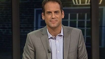 TVNZ news presenter Greg Boyed has died