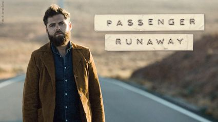 Passenger joins Estelle ahead of his new album dropping