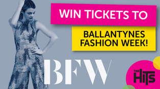 Experience Ballantynes Fashion Week 2018!