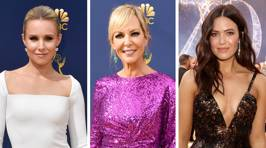 These are the most breathtaking looks from this year's Emmy Awards