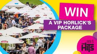 WIN a VIP experience at the Hawke's Bay Races!