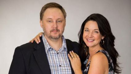 Shortland Street couple Nick and Waverly involved in internet scam