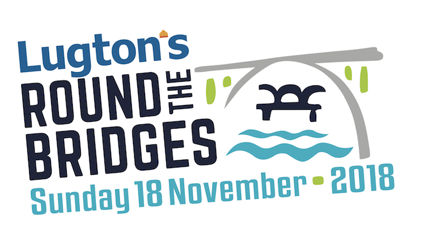 LUGTON'S ROUND THE BRIDGES 2018