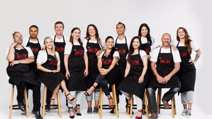 My Kitchen Rules New Zealand is back!