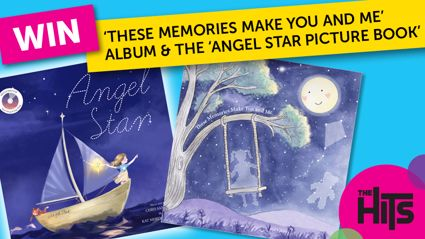 WIN 1 of 200 Angel Star Publishing House prize packs