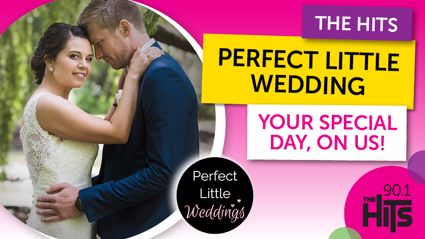 WIN the Perfect Little Wedding!
