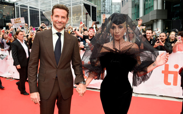 Lady Gaga and Bradley Cooper unveil stunning duet that will give you