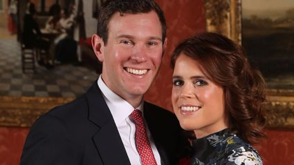 This is the tiara Princess Eugenie will wear at her royal wedding ... and it is GORGEOUS!