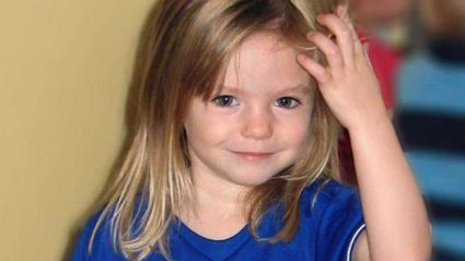 There's a shocking new theory about Madeleine McCann's case ...
