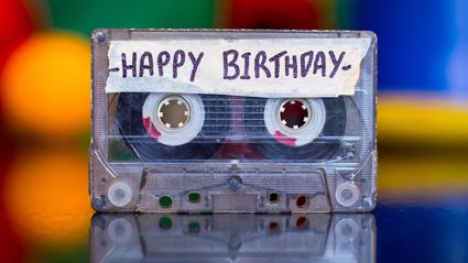 Apparently the song that was number one on your 14th birthday 'defines your life' - find out yours here ...