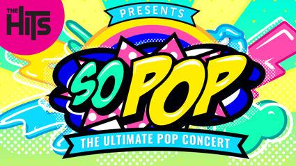 So Pop Tour