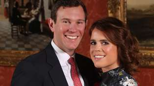 Princess Eugenie is breaking royal tradition with her choice of wedding cake ...