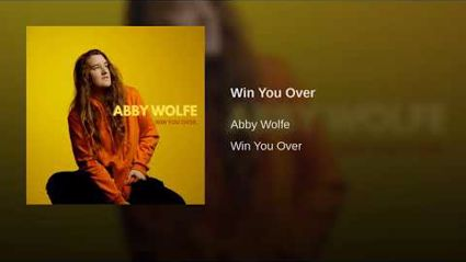 The Chachi Files - Abby Wolfe 'Win you Over'
