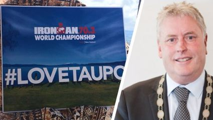 LISTEN: Taupo Awarded World Championship Event