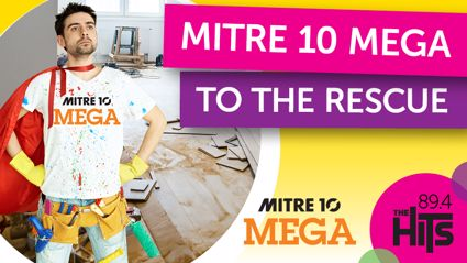 DUNEDIN: WIN a $1,000 Mitre 10 MEGA voucher & expert advice