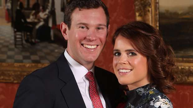 Where To Watch The Royal Wedding.Royal Wedding Here S Where You Can Watch Princess Eugenie S