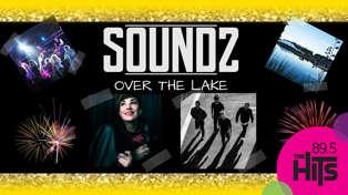 Soundz Over The Lake