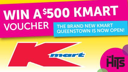 Kmart Queenstown