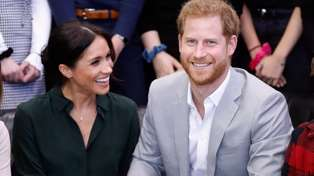 Here's everything you need to know about Prince Harry and Meghan Markle's royal baby ...