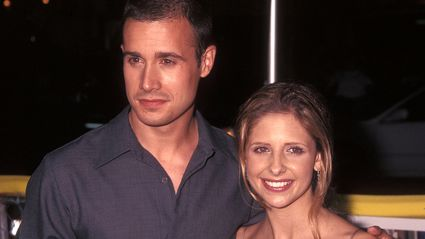 Sarah Michelle Gellar reveals the secret to her happy 16-year marriage to Freddie Prinze Jr.