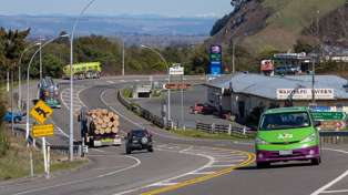 NZTA Holding SH5 Upgrade Info Sessions