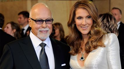Celine Dion shares rare photo of her twins who are all grown up and looking just like their dad!