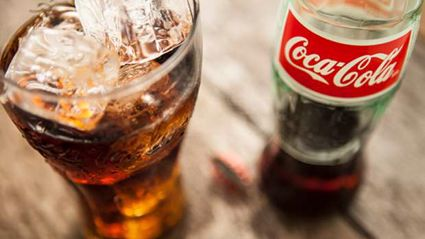 Coca-Cola has just announced they're releasing two new 'adult' flavours!