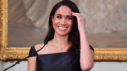 Meghan Markle wows Kiwi fans by speaking te reo in speech