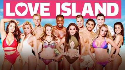 These two former Love Island stars have just got married!