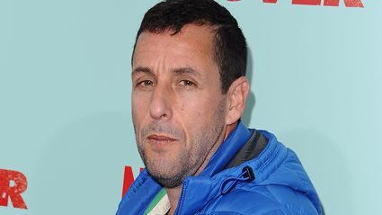 Adam Sandler has just dropped a rap song - and it is hilariously relatable to all our lives!