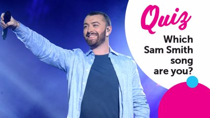 QUIZ: Which Sam Smith song are you?