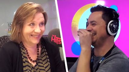 Shortland Street legend Kathy McRae tells Dave everything we need to know about Shortland Street: The Musical