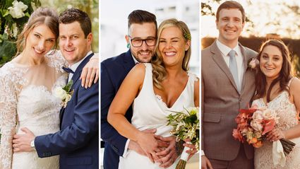 Photo / Married At First Sight NZ Facebook