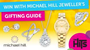 Win with the Michael Hill Jeweller Gifting Guide