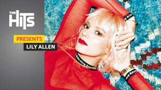 WIN a Double Pass to Lily Allen!