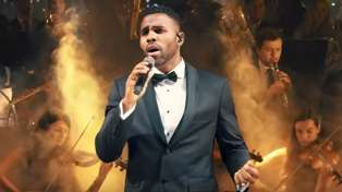 Jason Derulo shocks fans by singing classical OPERA ... and he sounds INCREDIBLE!