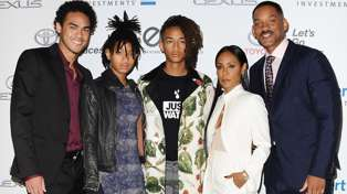 One of Will Smith's children has just announced they're gay ...