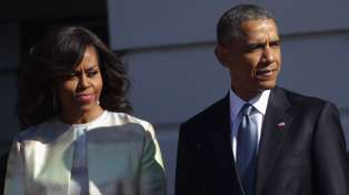 Michelle Obama reveals she suffered a 'devastating' miscarriage