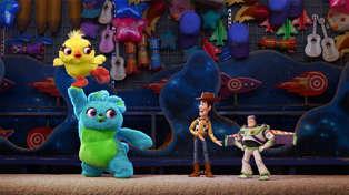 Photo / Disney-Pixar