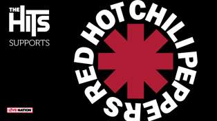 Red Hot Chili Peppers are returning to New Zealand!