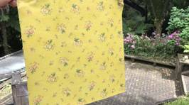 Try it Out Tuesday - Estelle makes beeswax foodwraps